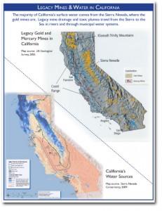 CA Water & Abandoned Mines Maps (Handout) | The Sierra Fund on old mine maps, gold mine maps, ohio underground mine maps, coal mine maps,