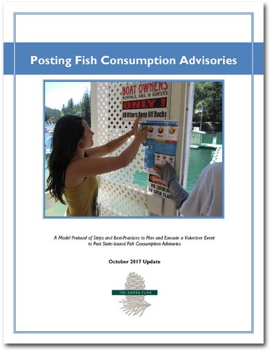 Publications | The Sierra Fund